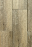 Niove Roble Beige Faux Wood 7 x 20 Ceramic Floor Tile