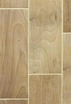 Emblem Beige Wood 7 x 20 Ceramic Floor Tile