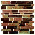 Self Stick Wall Tile- Long Stone- 10.5
