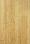 Natural Horizontal Bamboo Flooring - 5/8