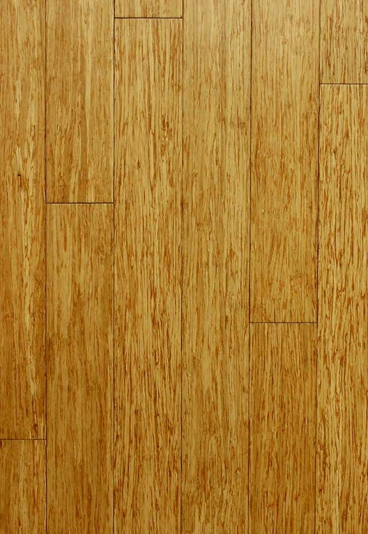 Natural Strand Woven Bamboo Flooring Carpetmart