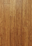 Spice Strand Woven Bamboo Flooring - 3/8