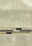 Pulpis Grey Ceramic Wall Tile 6