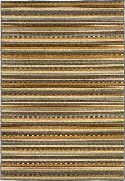Bali 1001 J  Indoor-Outdoor Area Rug by Oriental Weavers