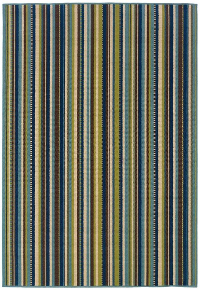 Caspian 1004 X  Indoor-Outdoor Area Rug by Oriental Weavers