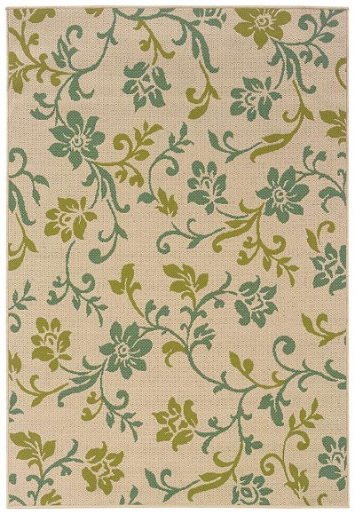 Caspian 7991 J  Indoor-Outdoor Area Rug by Oriental Weavers