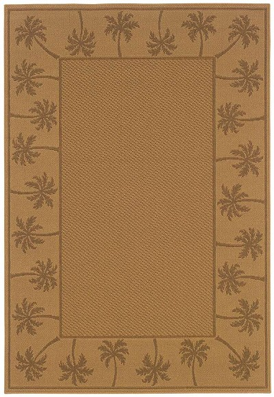 Lanai 606 D  Indoor-Outdoor Area Rug by Oriental Weavers