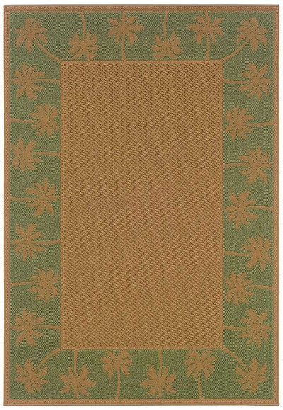 Lanai 606 F  Indoor-Outdoor Area Rug by Oriental Weavers