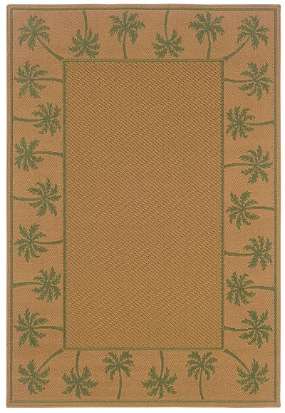 Lanai 606 G  Indoor-Outdoor Area Rug by Oriental Weavers
