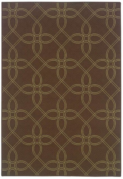 Montego 6991 N  Indoor-Outdoor Area Rug by Oriental Weavers