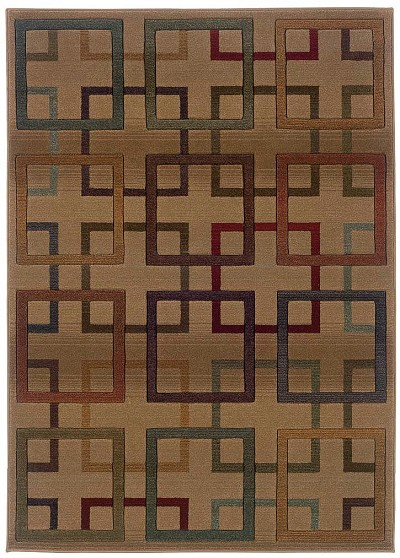 Genesis 96J Area Rug by Oriental Weavers