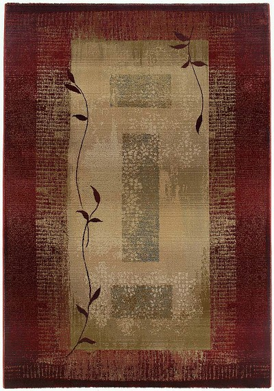 Generations 544X Area Rug by Oriental Weavers
