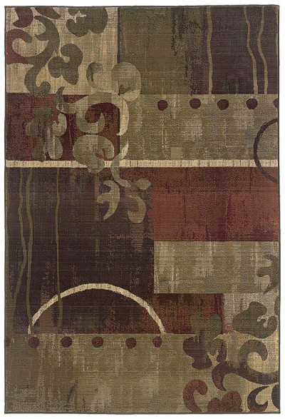 Generations 8007A Area Rug by Oriental Weavers