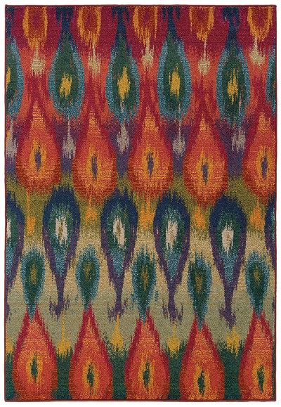 Kaleidoscope 2061Z Area Rug by Oriental Weavers