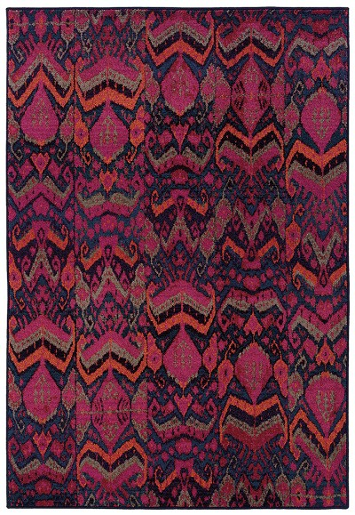 Kaleidoscope 4X Area Rug by Oriental Weavers