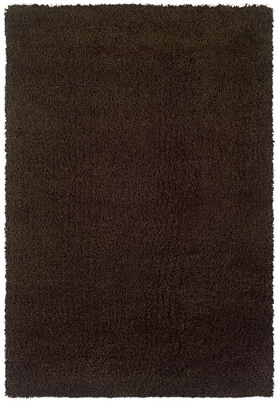 Loft 520N Brown Area Rug by Oriental Weavers