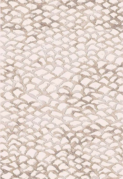 "Eclipse 64194-8565 Ivory 2'2"" Wide Hall and Stair Runner"