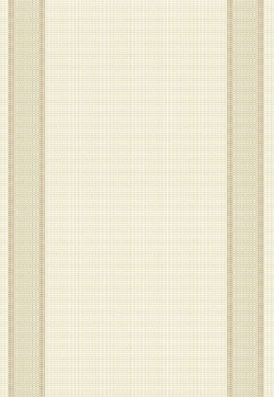 "Mysterio 1234-100 Ivory 2'2"" Wide Hall and Stair Runner"