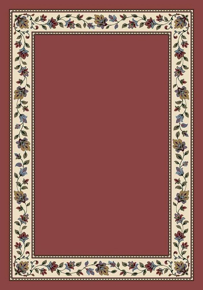 Symphony Solid Rose Quartz C4883- 9001 Area Rug