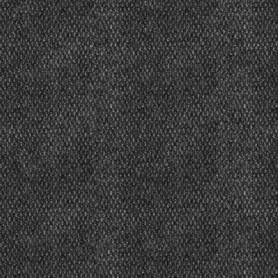 Hobnail Black Ice Peel and Stick Carpet Tiles