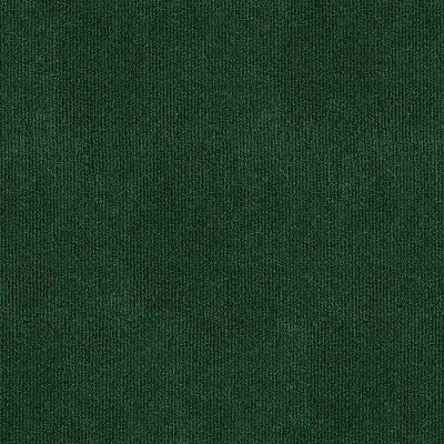 Rib Heather Green Peel and Stick Carpet Tiles