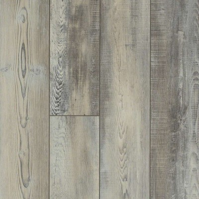 "Shaw Pantheon HD Plus 2001V 00598 Calcare 7"" X 48"" Luxury Vinyl Plank"