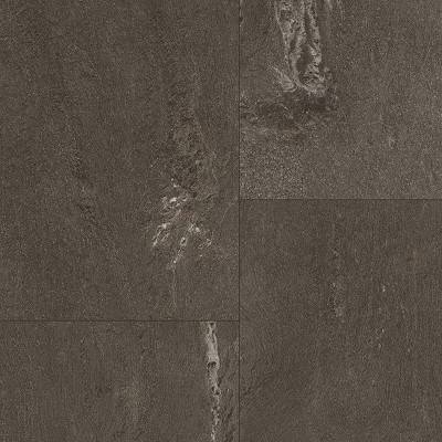 "Mohawk Pergo Extreme Tile Options PT004-499 Mermaid Stone 12"" X 24"" Luxury Vinyl Tile"