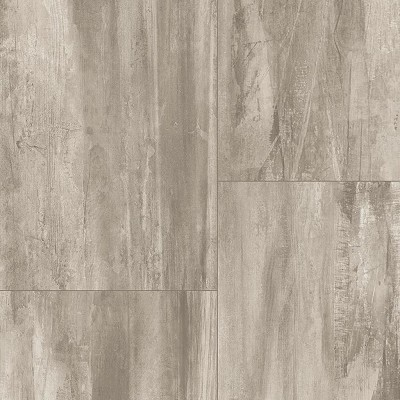 "Mohawk Pergo Extreme Tile Options PT004-913 Gray Expose 12"" X 36"" Luxury Vinyl Tile"