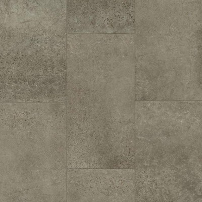 "Shaw Floorte Pro Urban Organics VE280 07051 Iron 12"" X 24"" Luxury Vinyl Tile"