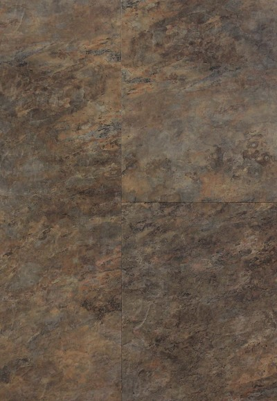 "COREtec Plus 12"" x 24"" River Slate 50LVT106 Luxury Vinyl Tile"