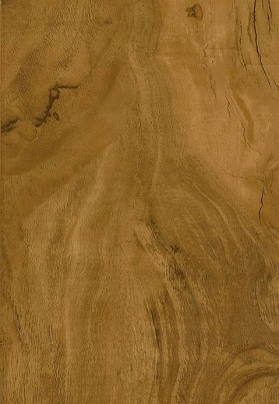 Armstrong LUXE Plank Best Kingston Walnut - Natural Luxury Vinyl Tile