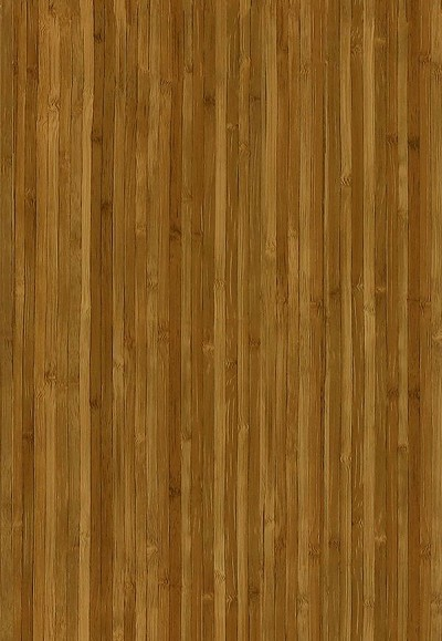 Armstrong LUXE Plank Better Empire Bamboo - Caramel Luxury Vinyl Tile