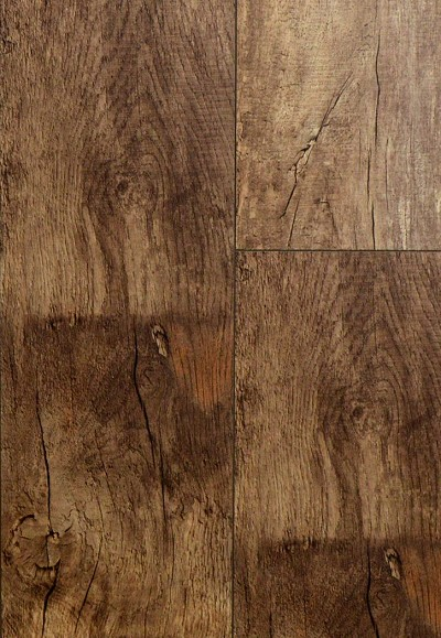 "Mohawk Chalet Vista CDL73-09 Beachwood Cream Oak 7 1/2"" X 48"" RevWood 8 MM Laminate Flooring"