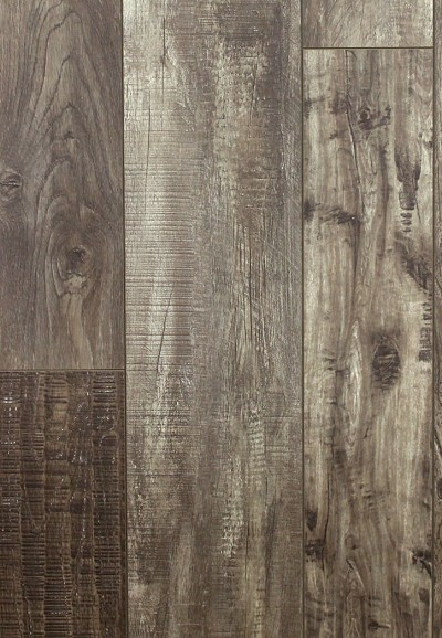 Architectural Remnants L6627 Barn Gray Laminate Flooring By