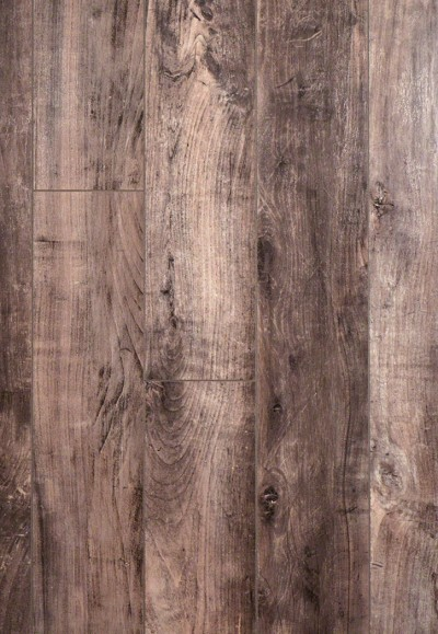 "Shaw Kings Cove SL382 05030 Outpost Grey 5 1/2"" X 50 3/4"" 12 MM Laminate Flooring"