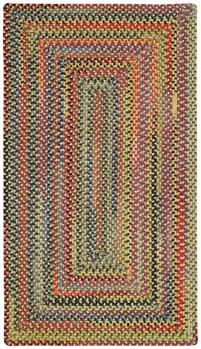 Capel Rugs Songbird 0103-150 Gold Finch Area Rug