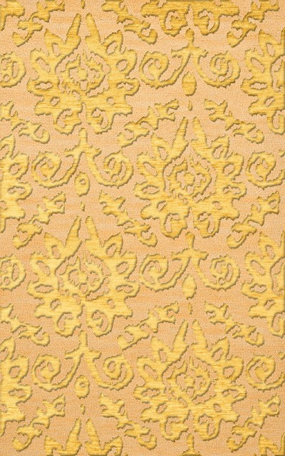 Dalyn Bella BL10 Lemonade Custom Area Rug