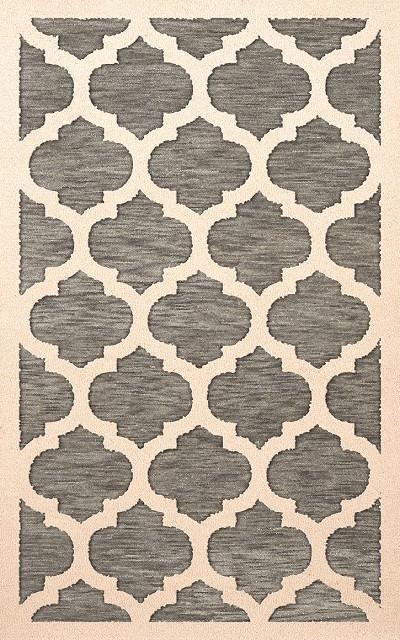 Dalyn Bella BL11 Ash Custom Area Rug