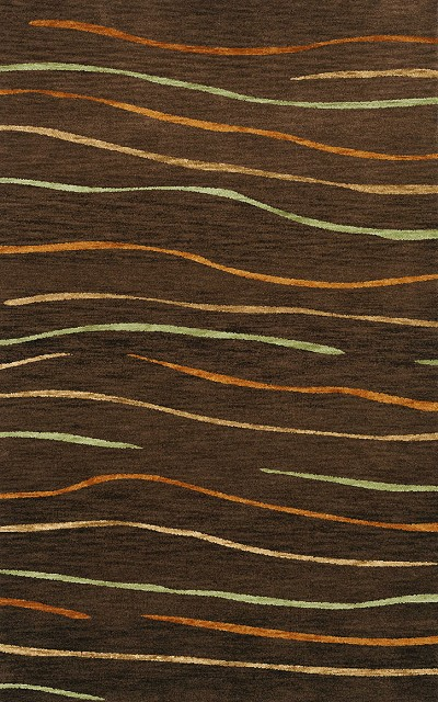 Dalyn Bella BL17 Fudge Custom Area Rug