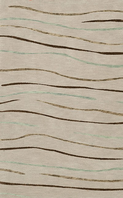 Dalyn Bella BL17 Putty Custom Area Rug