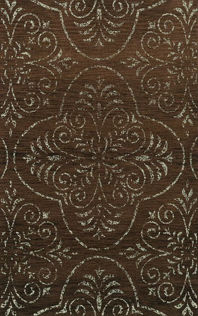 Dalyn Bella BL3 Fudge Custom Area Rug
