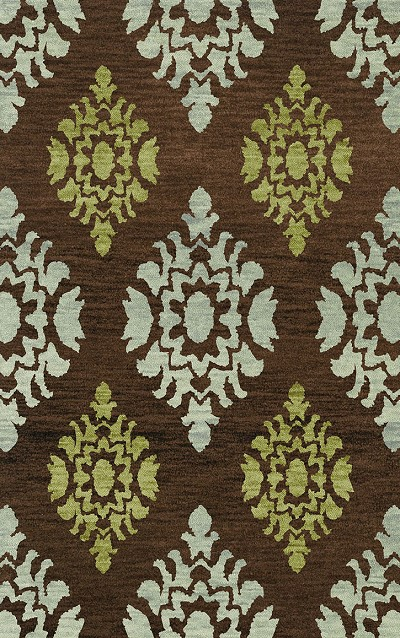 Dalyn Bella BL9 Fudge Custom Area Rug