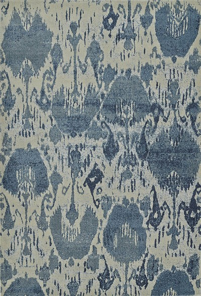Dalyn Geneva GV1336 Denim Area Rug
