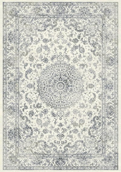 Dynamic Rugs Ancient Garden 57109-6666 Cream Area Rug