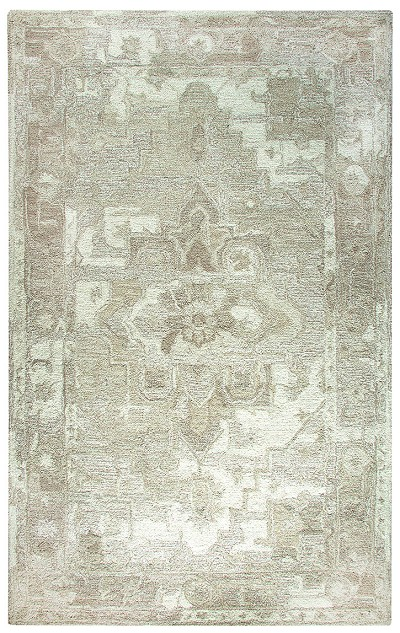 Dynamic Rug Avalon 88801 116 Taupe Ivory Area Rug Carpetmart