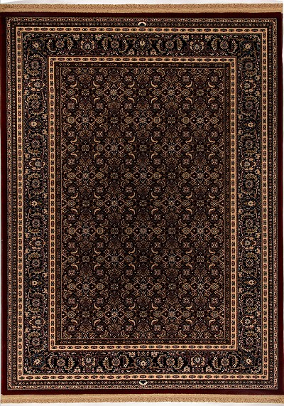 Dynamic Rug Brilliant 72240 330 Red Area Rug Carpetmart Com