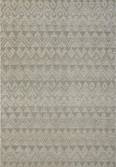 Dynamic Rugs Coastal 3857-900 Grey Area Rug