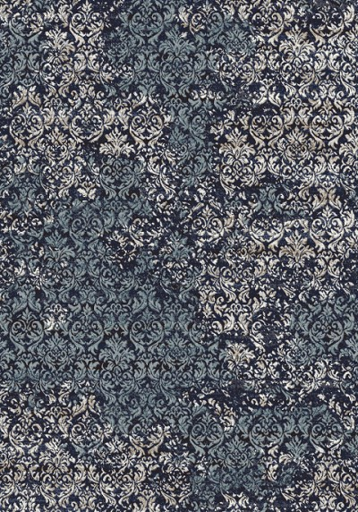 Dynamic Rugs Eclipse 63336-5161 Multi/Blue Area Rug