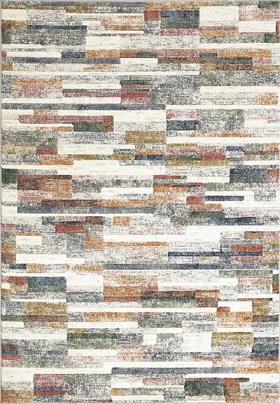 Dynamic Rugs Eclipse 63525-7626 Multi Area Rug