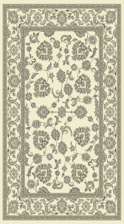 Dynamic Rugs Legacy 58020-100 Ivory Area Rug by Dynamic Rugs
